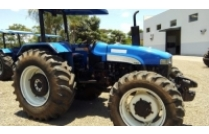 TRATOR NEW HOLLAND TT 4030 4X4 ANO 2012 LOTE 12223